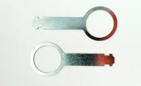 Инструмент для снятия магнитолы (В3)