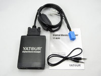 RENAULT YATOUR YT-M06 Тип A (mini ISO 8pin)