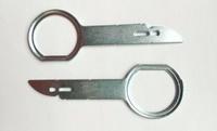 Инструмент для снятия магнитолы (В4)